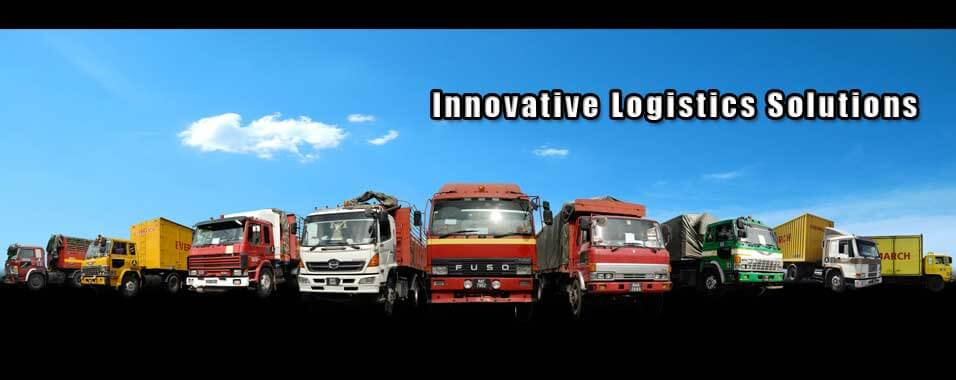 Delivery Malaysia | Cargo Malaysia Trucking | Evermarch